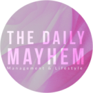 The Daily Mayhem Avatar